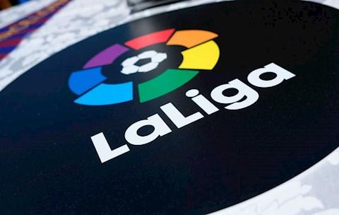 La Liga chốt 3 mốc thời gian trở lại hình ảnh