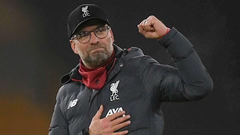 Cựu sao MU cho rằng Liverpool xứng đáng nhận cúp vô địch NHA hình ảnh