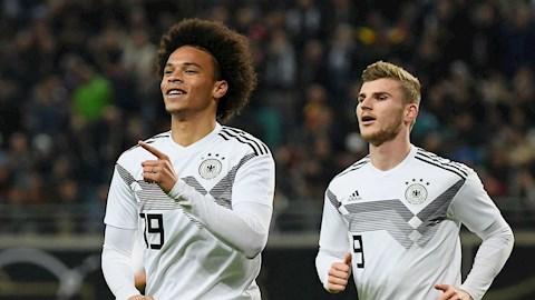 Huyền thoại Matthaus khuyên Bayern chiêu mộ Werner, bỏ qua Sane hình ảnh