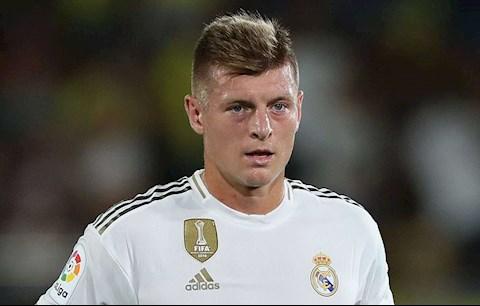 Kroos chỉ ra chìa khóa để Real soán ngôi Barca tại La Liga hình ảnh 2