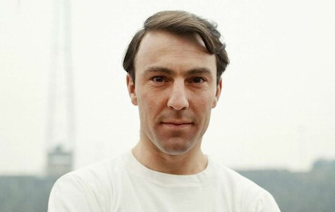 Ở Tottenham, Jimmy Greaves còn hay hơn cả Johan Cruyff! hình ảnh