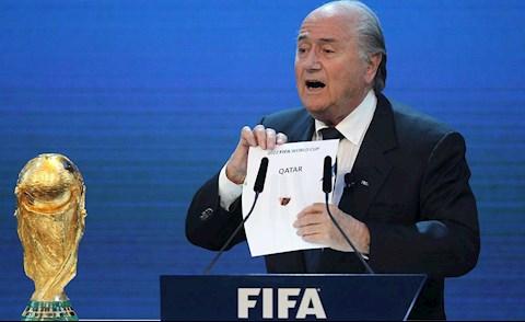 Nga và Qatar phủ nhận hối lộ FIFA để được đăng cai World Cup hình ảnh
