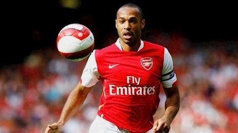 Hậu vệ Kieran Tierney tiết lộ thần tượng ở Arsenal hình ảnh