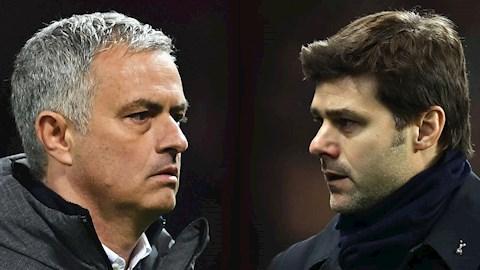 Tottenham không quên Pochettino, Jose Mourinho mới là tương lai hình ảnh