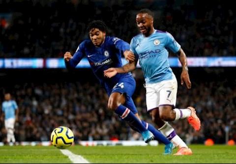 Raheem Sterling muốn ghi thêm 15 bàn sau khi bóng đá trở lại hình ảnh