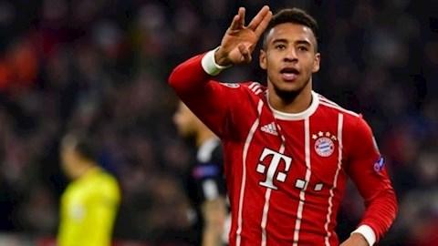 MU muốn mua tiền vệ Corentin Tolisso của Bayern Munich hình ảnh