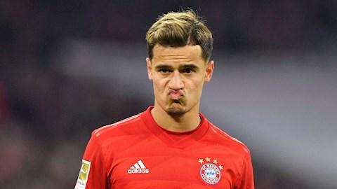 Người cũ khuyên Chelsea không nên chi tiền mua Coutinho hình ảnh