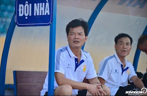 Nam Dinh FC Nguyen Van Sy