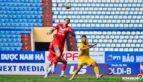 Do Merlo Nam Dinh FC