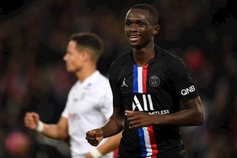 Newcastle United muốn có Tanguy Kouassi hình ảnh