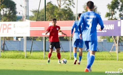 Ngoc Bao Pho Hien vs Than Quang Ninh