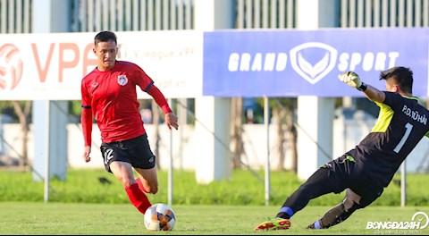 Tran Van Trung Pho Hien vs Than Quang Ninh