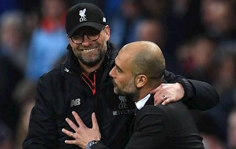 Liverpool đã vượt qua Man City để giành ngôi thống trị nước Anh! hình ảnh 2