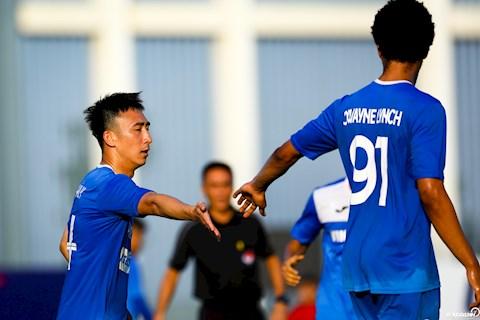 Hai Huy Pho Hien vs Than Quang Ninh