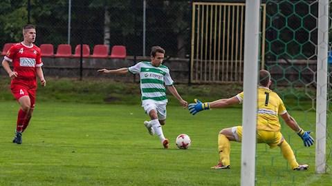 Vỡ mộng ở Ba Lan, Egy Maulana vẫn muốn chơi bóng ở trời Âu hình ảnh