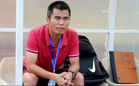 HLV Phạm Minh Đức nhắc tới Công Phượng sau trận thắng TPHCM hình ảnh
