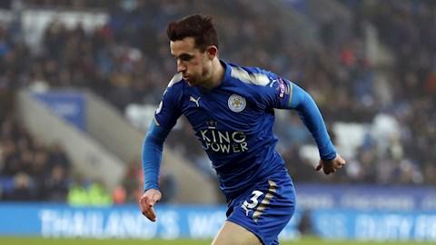 Mourinho muốn vượt mặt Lampard vụ hậu vệ Ben Chilwell hình ảnh