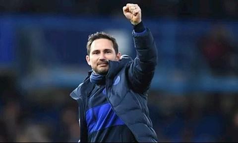 Conte tin Lampard sẽ trở thành HLV hàng đầu thế giới hình ảnh