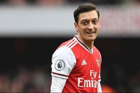 Người đại diện hé lộ điểm đến ưa thích nhất của Mesut Ozil hình ảnh