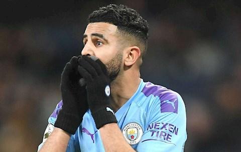 Vì một ngôi sao lấy mất chỗ, Mahrez không thể tới Liverpool hình ảnh 2