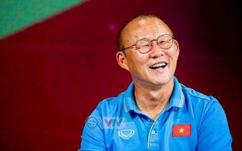 HLV Park Hang Seo sắp có học viện bóng đá riêng tại Việt Nam hình ảnh