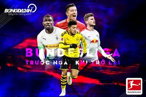 3 lý do Bundesliga 201920 có thể là mùa giải hay nhất lịch sử hình ảnh