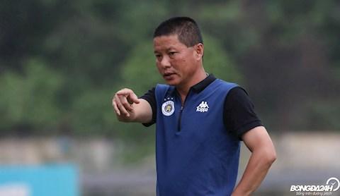 CLB Hà Nội khủng hoảng hàng thủ Cờ đã tới tay Bùi Hoàng Việt Anh hình ảnh
