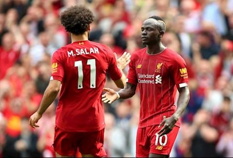 Sadio Mane vs Mohamed Salah Ai quan trọng với Liverpool hơn hình ảnh