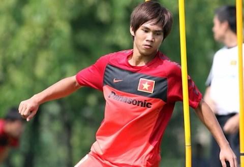 Nguyễn Thành Long Giang xin được trở lại với bóng đá hình ảnh