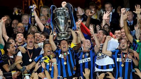 Inter Milan gianh chuc vo dich Champions League sau 45 nam