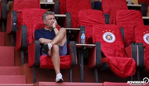 Jurgen Gede Ha Noi FC