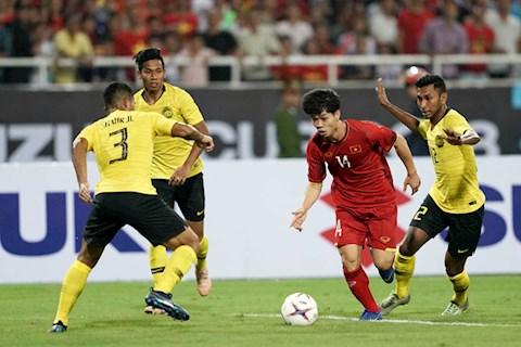 Malaysia đụng độ hai đội bóng Tây Á trước Việt Nam hình ảnh