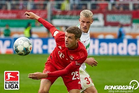 Lịch thi đấu vòng 26 Bundesliga 2020 hôm nay - LTD BD Đức hình ảnh