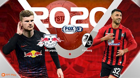 Trực tiếp bóng đá Leipzig vs Freiburg link xem ở đâu  hình ảnh