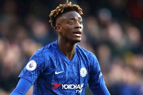 Abraham dang choi rat tot o Chelsea