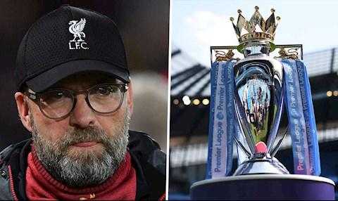Liverpool vô địch Premier League là đỉnh cao của Jurgen Klopp! hình ảnh