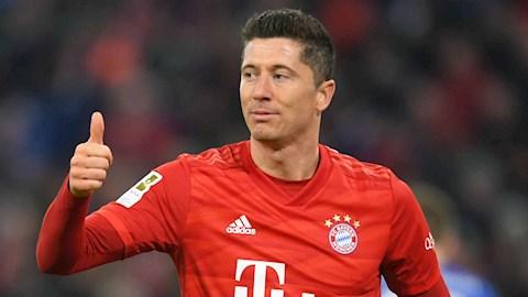 Những điểm nhấn sau trận Union Berlin vs Bayern Munich  hình ảnh