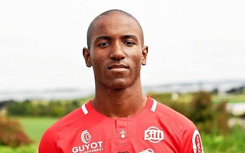 Arsenal quan tâm tới Ibrahima Diallo hình ảnh