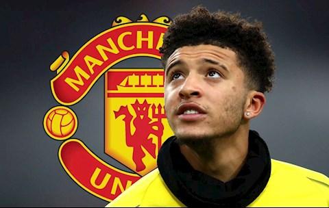 Chuyển nhượng MU nên ký hợp đồng với Sancho và cho cậu ấy số 7! hình ảnh
