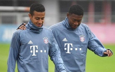 Chủ tịch Bayern Munich tuyên bố muốn giữ chân 3 cầu thủ hình ảnh