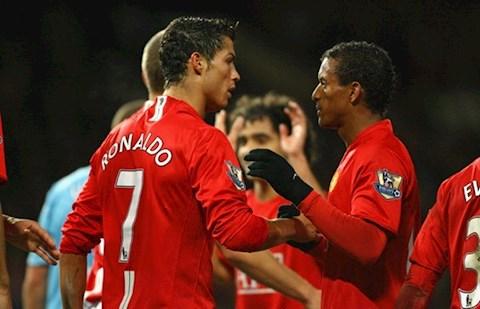 Tiền đạo Cristiano Ronaldo công khai ý định rời MU hình ảnh