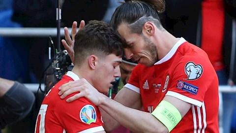 Tân binh MU chưa dám ngồi chung mâm với Gareth Bale hình ảnh