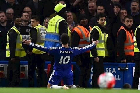 Ngày này năm xưa Tròn 4 năm Quái vật tí hon Leicester City vô địch Premier League hình ảnh 2