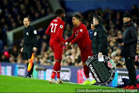 Chuyển nhượng Hè 2020 Liverpool cần mua thêm tiền đạo hình ảnh