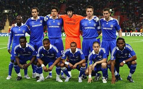 Ngày này năm xưa Man United, Chelsea và đêm mưa Moscow hình ảnh 2