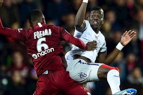Chuyển nhượng Arsenal tính đánh cả cụm sao sa cơ của Ligue 1 hình ảnh