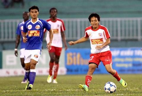 Cựu cầu thủ Phan Quý Hoàng Lâm đột ngột qua đời ở tuổi 36 hình ảnh