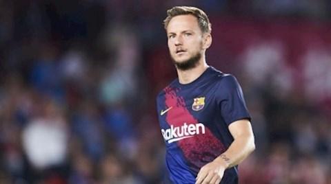 Tiền vệ Ivan Rakitic thất vọng với Barca hình ảnh
