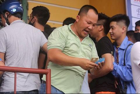 CDV Nam Dinh mua ve
