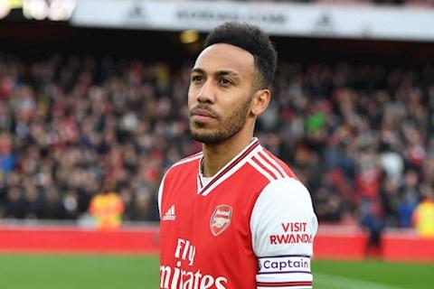 Điểm tin bóng đá tối 26 Có thật Arsenal muốn giữ chân Auba hình ảnh
